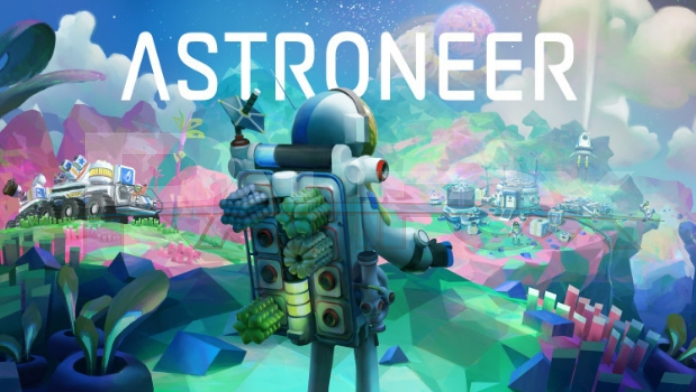 Astroneer 1.1.2 + Online Steam