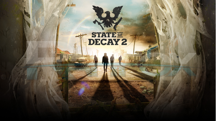 State of decay 2-CODEX PT-BR