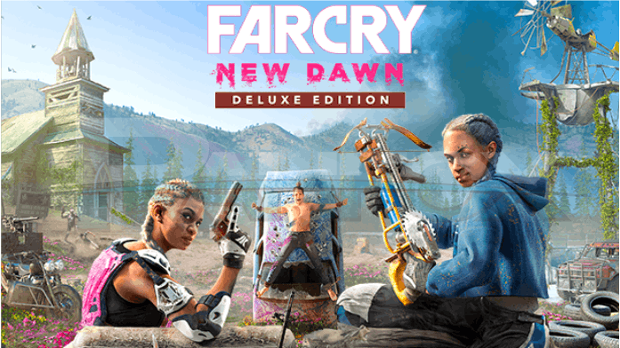Far Cry New Dawn Deluxe Edition - ElAmigos