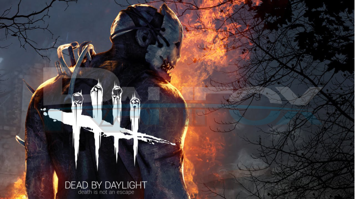 Dead by Daylight v1.9.3 + Online Steam