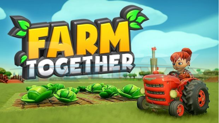 Farm Together Update 36 + Online Steam