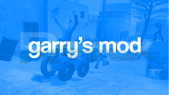 Garry's Mod + MODs + Online Steam