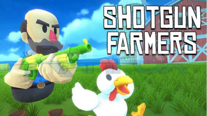 Shotgun Farmers v1.0.0.1 (v08.03.2019) + Crack Online