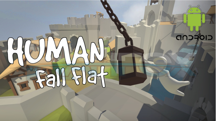 Human: Fall Flat V1.0.32 (Android)
